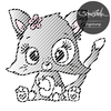 Kitti Schnubb Digistamp