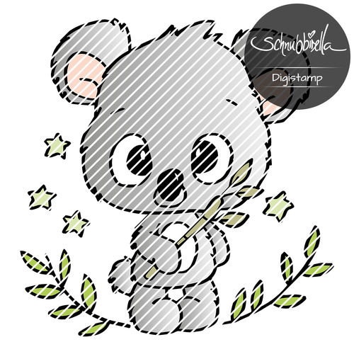 Koala 2.0 M Digistamp