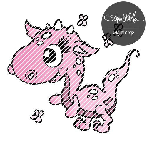 Dino W Digistamp