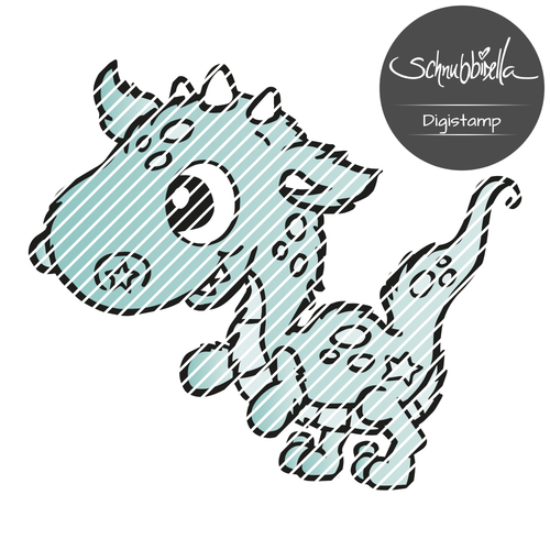 Dino M Digistamp