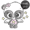 Panda Engel W Digistamp