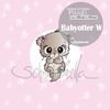 Panel (FrenchTerry) Babyotter W